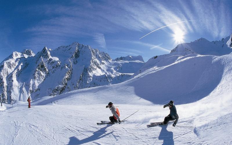 Bubi Kayak Merkezi Ağrı