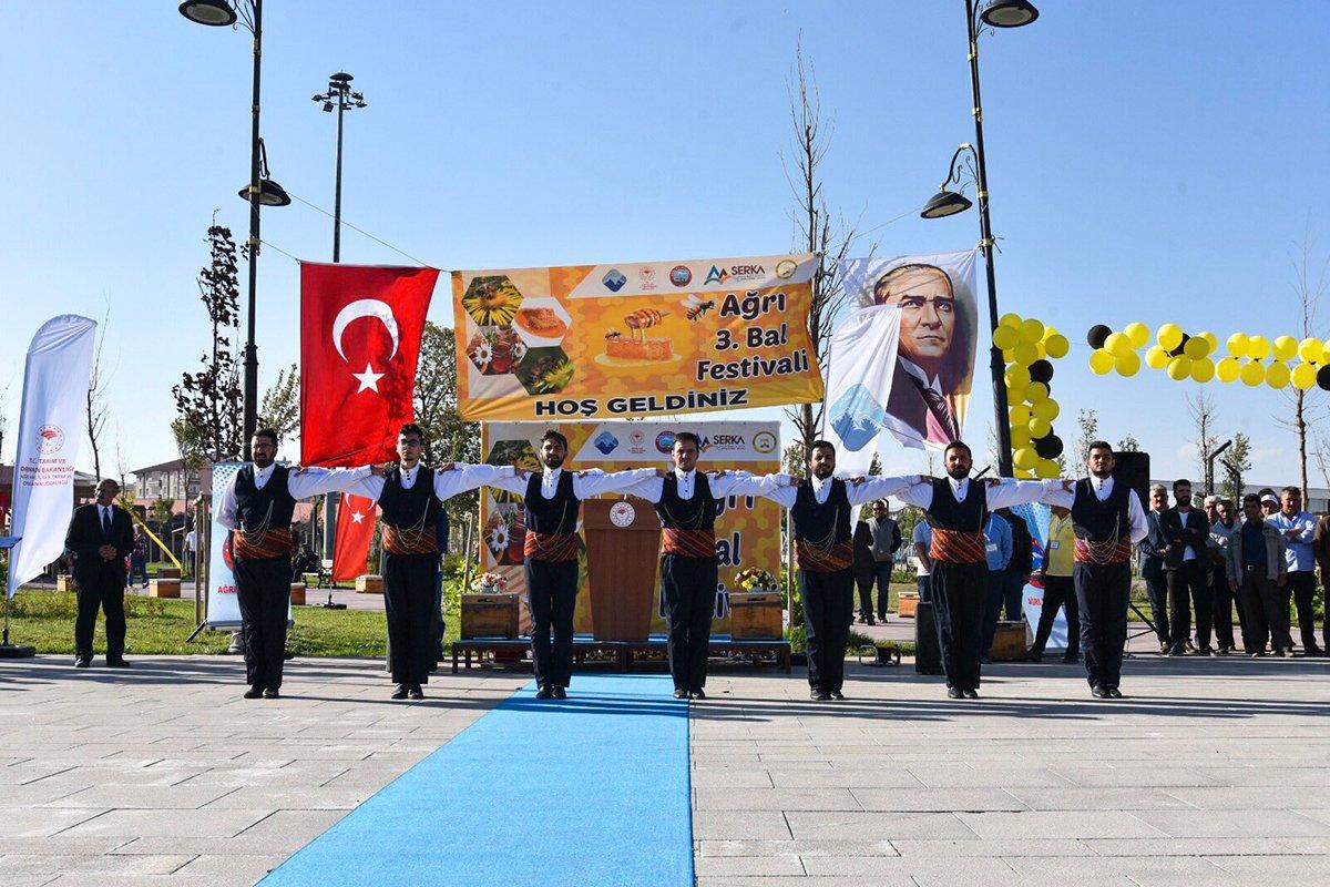 Türkiye'de Yapılan Festivaller 6