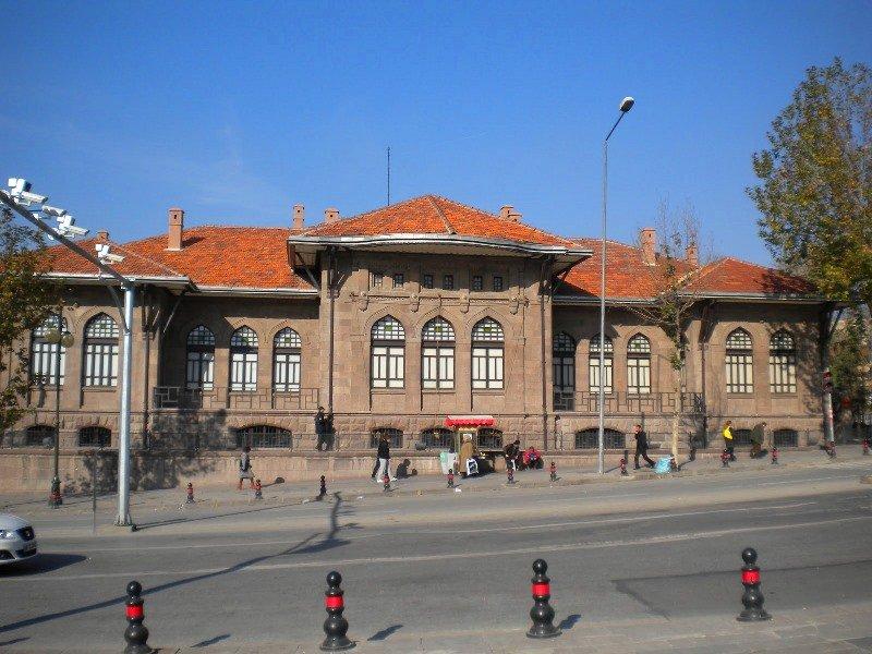 Ankara Gezilecek Yerler 8