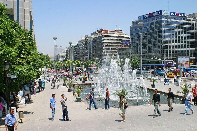 Ankara Gezilecek Yerler 6