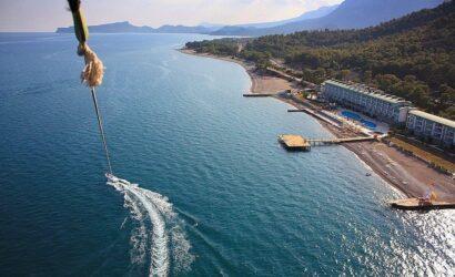 Fethiye Deniz Paraşütü 16