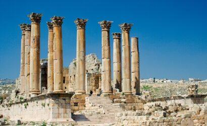Aretmis Tapınağı