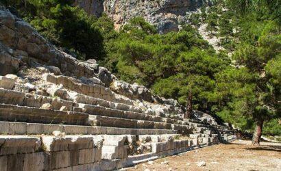 Arykanda Stadion