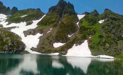 Yıldız Gölü
