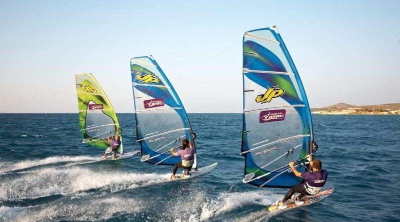 Bodrum Rüzgar Sörfü 12