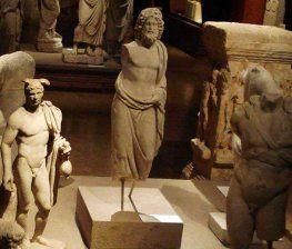 bursa arkeoloji müzesi 1