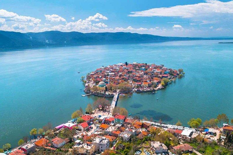 Bursa'nın Tarihi Yerleri 5
