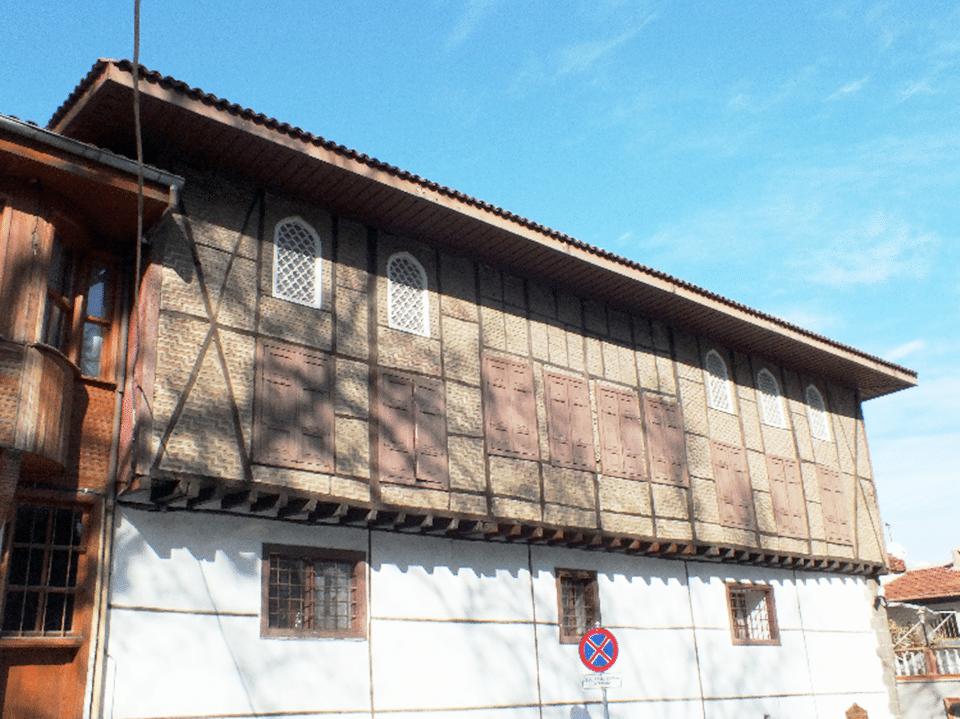 Bursa Osmanlı Evi Müzesi Hakkında Bilgiler