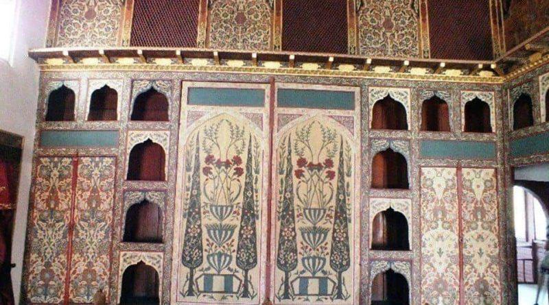 bursa osmanlı evi müzesi 3
