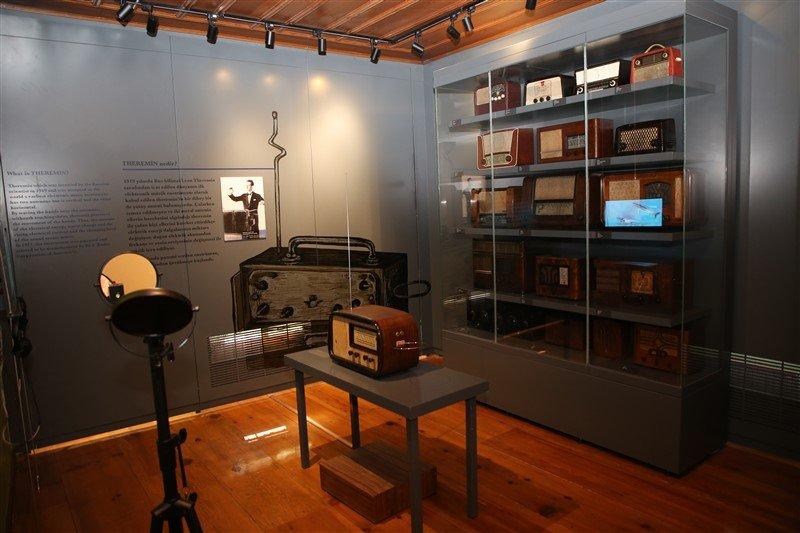 Ferit Akalın Radyo ve İletişim Merkezi