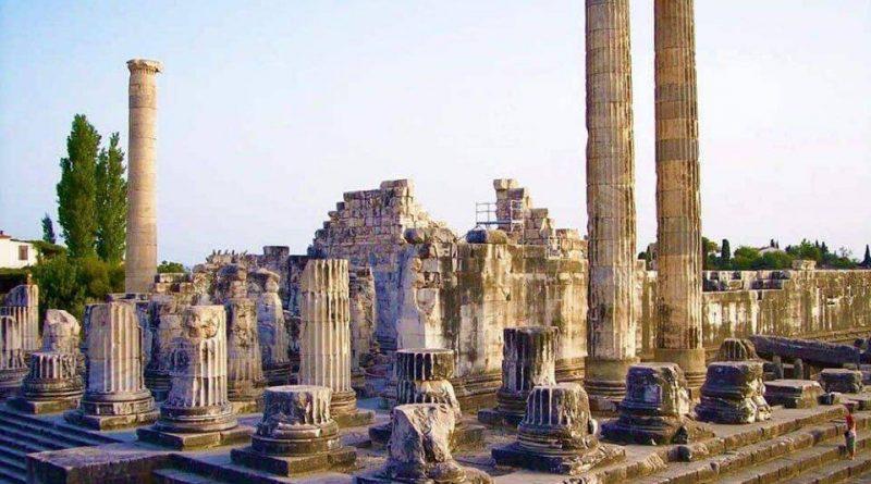 Didim Apollon Tapınağı 50