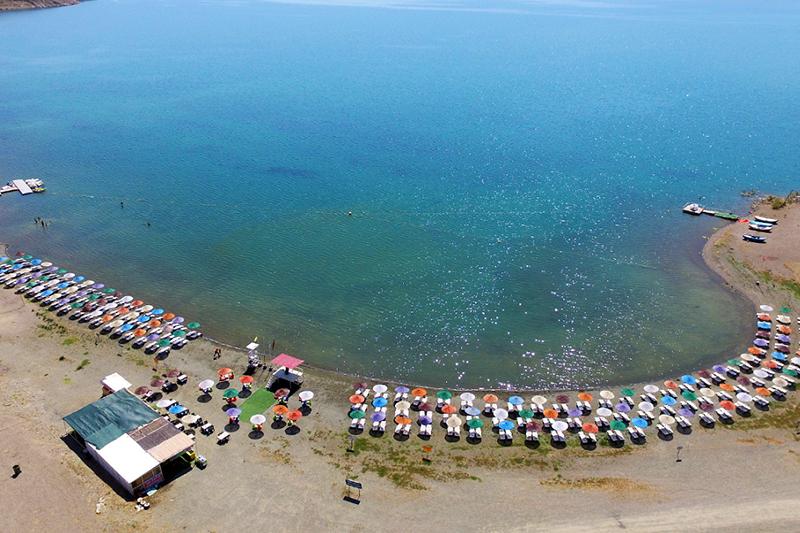 Türkiye'de Kamp Yapılacak Yerler 102