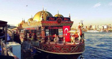 İstanbul Eminönü 1