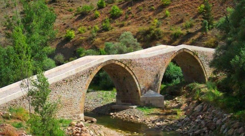 Tohumoğlu Köprüsü 18