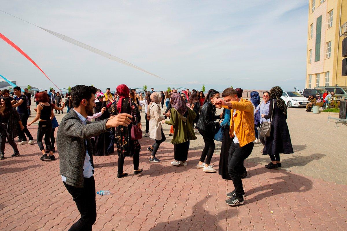 Türkiye'de Yapılan Festivaller 38