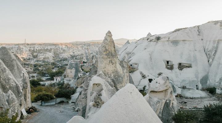 Kapadokya Balon Fiyatları