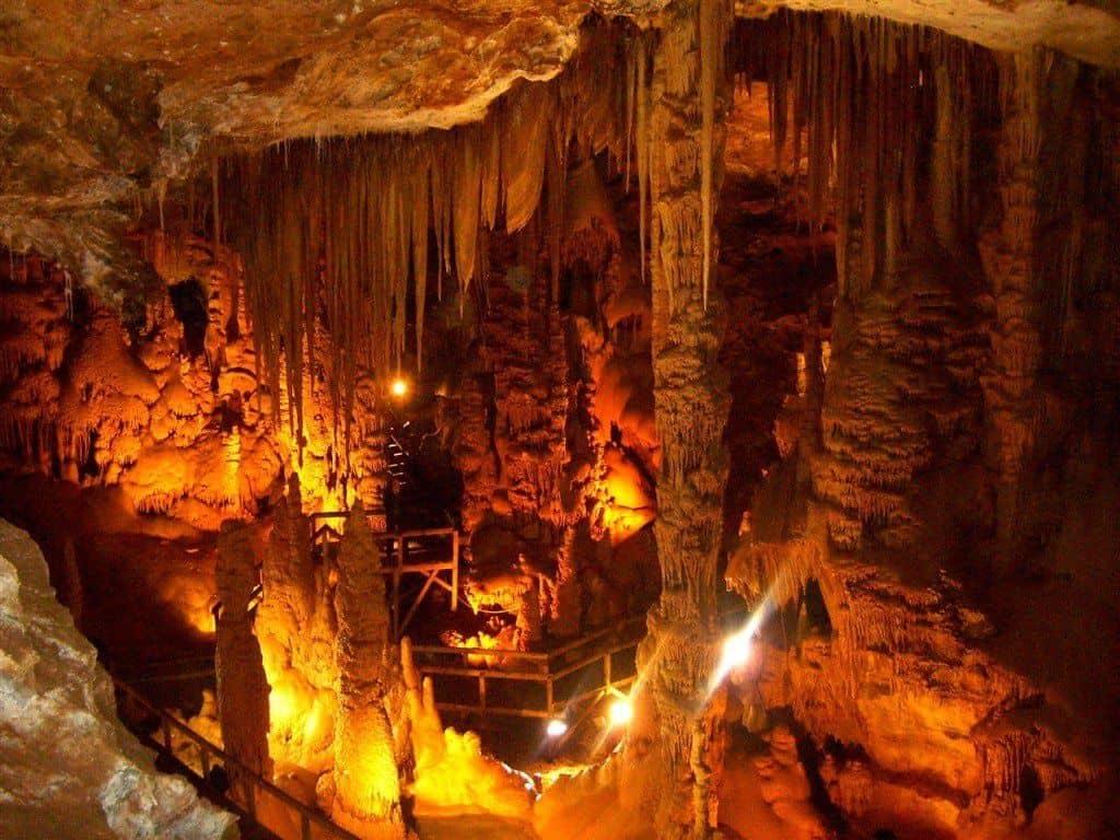 Karaca Mağarası 3