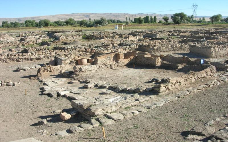 Kültepe Kayseri