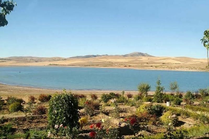 Türkiye'de Kamp Yapılacak Yerler 122