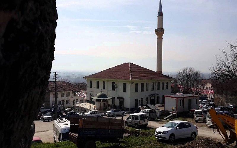 Düzce Konuralp Cami