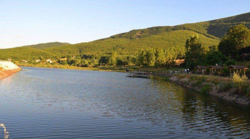 Ladik Gölü 11
