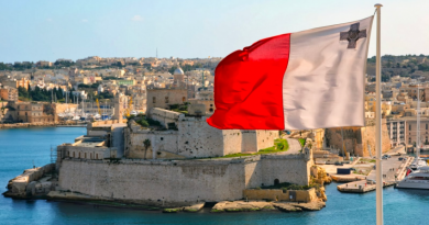 Malta Gezilip Görülecek Yerler