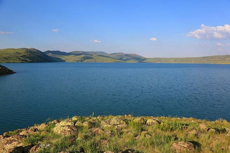 Türkiye'de Kamp Yapılacak Yerler 130
