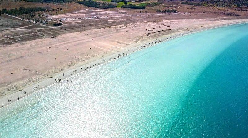 Salda Gölü 4