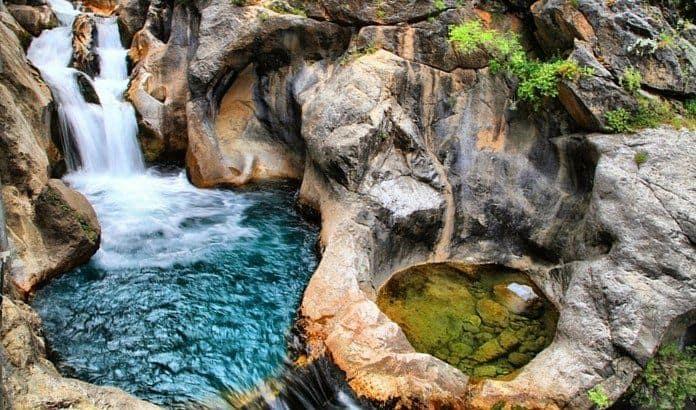 Sapadere Kanyonu, Yok Böyle Bir Güzellik
