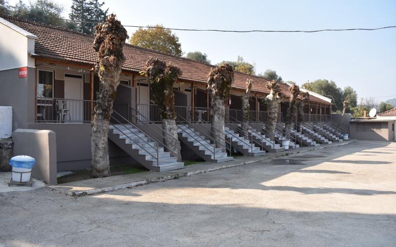 Manisa Sart Kaplıcaları