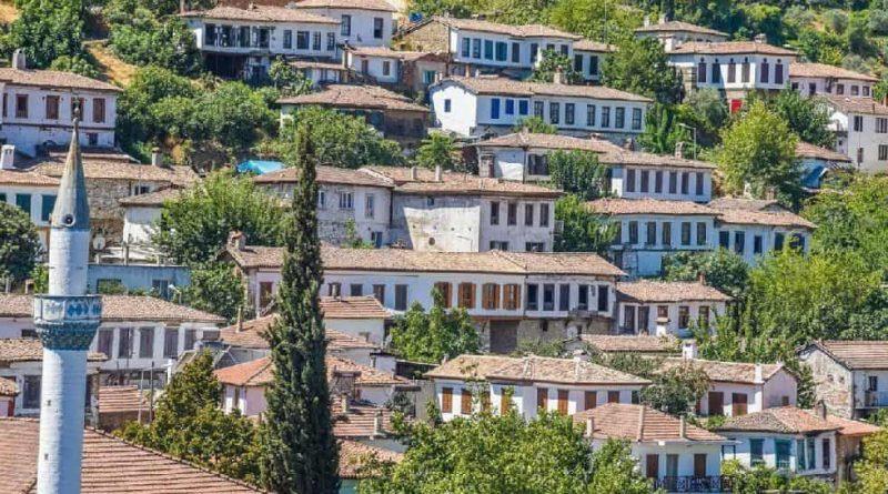 Şirince Köyü 1