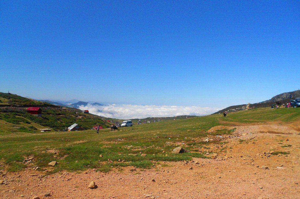 Görele Sis Dağı