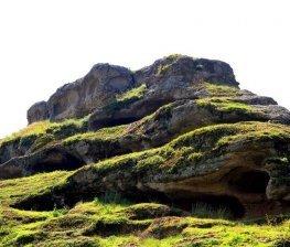 Tekkeköy Mağaraları