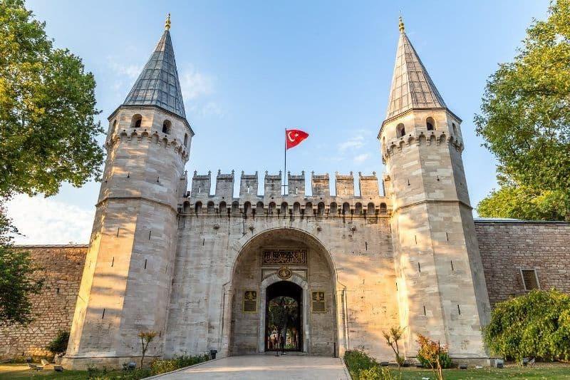 İstanbul Gezi Rehberi 4