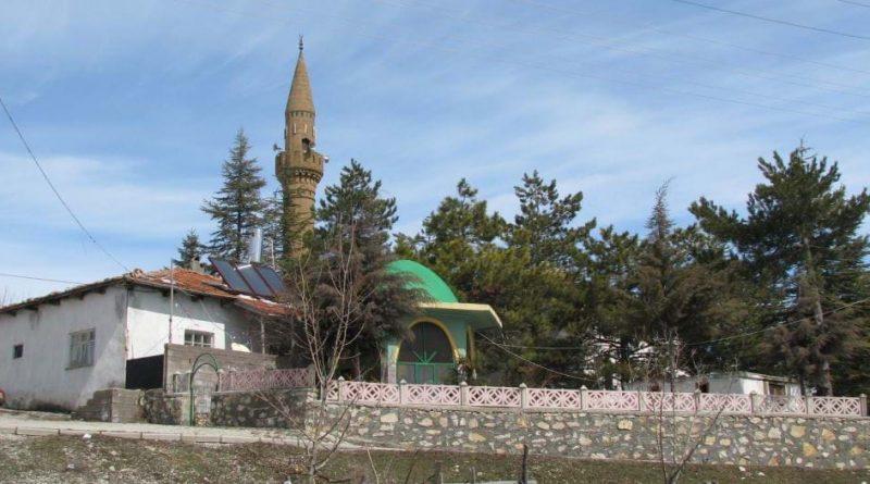 Yılanlıoğlu Camii 2